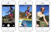 iPhone 5S với chip A7 mạnh mẽ, bảo mật vân tay, ba màu, nâng cấp camera