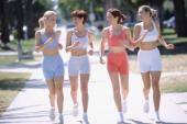 38 phút tập thể dục mỗi ngày giảm 50% ung thư tử cung
