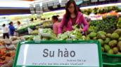 Rau trên kệ siêu thị: mập mờ nguồn gốc
