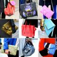 6 mẹo phân biệt túi hàng hiệu 'xịn' và 'nhái'