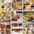 Giới trẻ hào hứng với nghề mới - bán đồ ăn online