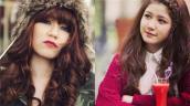 Son phấn quá tay, hot girl Việt bị chê già