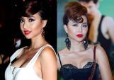 Mỹ nhân Việt kém xinh vì thói quen trang điểm