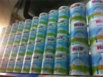 """""""Sữa chứa nhôm"""" Aptamil, Hipp bán rất chạy ở Việt Nam"""