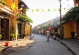 Phố cổ Hội An là điểm đến được yêu thích thứ hai ở châu Á