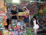 Đồ chơi trẻ em Trung Quốc: Hoạ