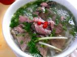 Phố ăn đêm của người Hà Nội