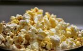 Bắp rang bơ: thơm quá hoá lo