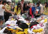Các mánh lọc lừa tại chợ đồ cũ