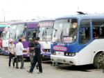 Giá vé xe Tết Giáp Ngọ tăng cao nhất 60%