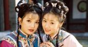 Sự thật bất ngờ nhan sắc của mỹ nhân Trung Hoa