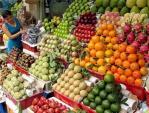Nhập khẩu rau củ, quả từ Trung Quốc tăng 25%