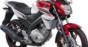 Chi tiết mẫu naked-bike giá rẻ mới về Việt Nam của Yamaha