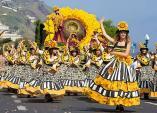 5 lễ hội hoa ấn tượng nhất thế giới