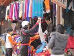 Loạn hàng Việt Nam xuất khẩu