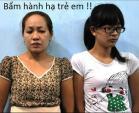 Ảnh chế: Bao công xử án 2 bảo mẫu 'tra tấn' trẻ con