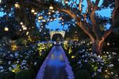 Mùa cưới 2014: 10 không gian tiệc cưới đẹp như mơ