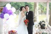 Đám cưới vui nhộn chưa từng có ở Việt Nam