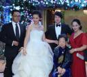Hồ sơ doanh nghiệp gia tộc vợ Thanh Bùi
