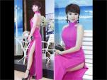 Những chiếc váy, quần mất nết khiến sao Việt muối mặt