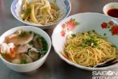 Những quán ăn ngon trên 50 năm tuổi ở Sài Gòn