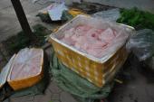 Thực phẩm bẩn ồ ạt tấn công thị trường Tết