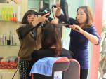 Những mối nguy khó ngờ từ thuốc nhuộm tóc