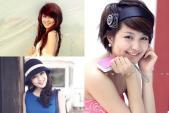 Điểm nhấn ngoại hình khiến hot girl Việt trở nên đặc biệt