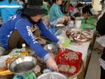 13 cơ sở vi phạm vệ sinh an toàn thực phẩm dịp Tết Giáp Ngọ