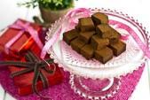 Valentine này tự làm Nama chocolate ngon tuyệt