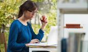 6 loại thực phẩm giúp tăng cường trí nhớ và sự tập trung