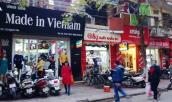 Cảnh báo: Hàng Tàu đội lốt Made in Việt Nam