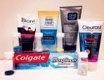 Phát hiện hạt độc hại trong  kem đánh răng, sữa rửa mặt