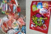 Thức ăn xung quanh trường học tiềm ẩn mối nguy hại cho sức khỏe