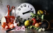 Chuyện giảm cân và sắp xếp giờ ăn như thế nào để giảm cân tốt nhất