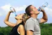 Có thể bạn chưa biết uống nước đúng cách