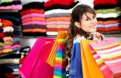 Nghiện shopping nguy hiểm như nghiện ma túy