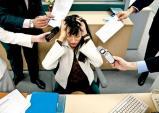 Bí quyết giúp dân công sở không suy giảm sức khỏe