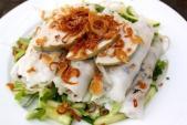 Những món ăn phải thưởng thức khi đến Việt Nam