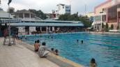 Nguy cơ nhiễm bệnh vì đi bơi