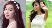 Những hot girl Việt cao trên 1m70