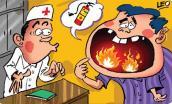 Các loại thực phẩm chữa nhiệt miệng vào mùa nóng