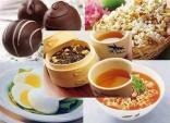 Những loại thực phẩm gây hại cho con bạn