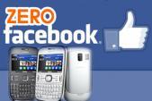 Ứng dụng mới: truy cập facebook mà không cần điện thoại thông minh