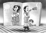 Những điểm khác biệt giữa vợ và bồ