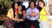 Bố mẹ hot girl Việt làm nghề gì ?