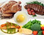 Lợi hay hại: Giảm cân bằng chế độ ăn nhiều Protein?