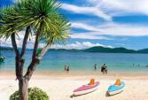 Những điểm cần chú ý khi đi du lịch biển vào mùa hè
