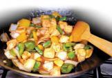 Những lỗi nấu ăn nghiêm trọng dẫn đến trọng bệnh