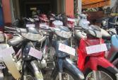 Những điều cần chú ý khi chọn mua xe máy  cũ